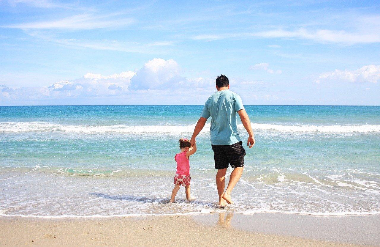 Andare in vacanza fa bene alla salute, e non è solo un modo di dire