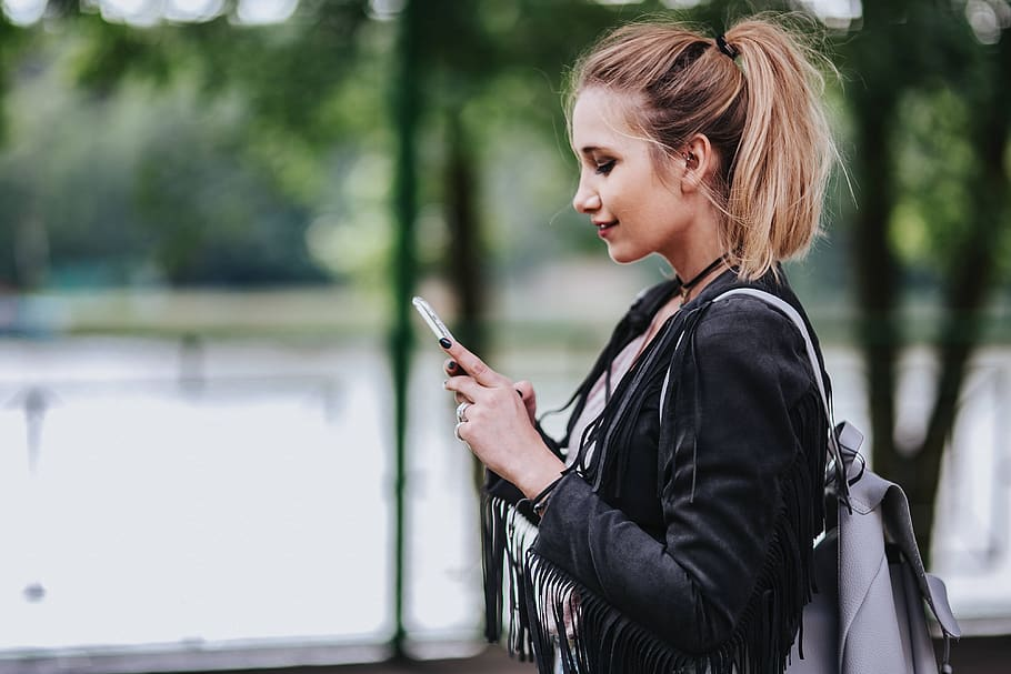 Chat per donne single? Ecco perché hanno così tanto successo