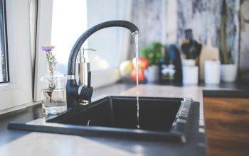 Acqua pulita: un aiuto al nostro benessere in casa