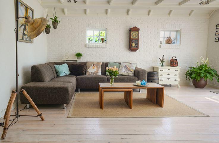 La tua guida per massimizzare gli Interni della tua piccola casa