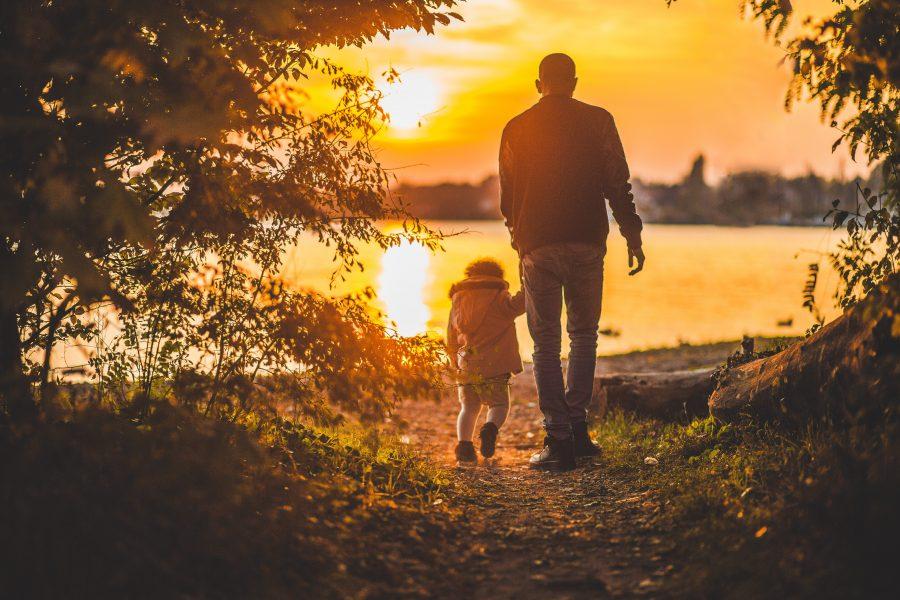 Cosa regalare a un papà che non ha bisogno di niente