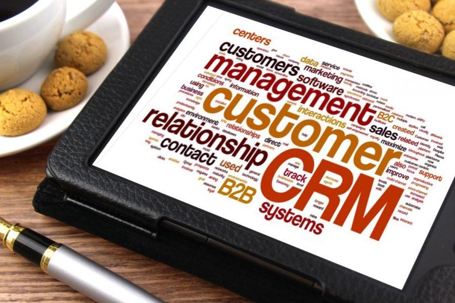 Il migliore CRM per le aziende: Vtiger CRM