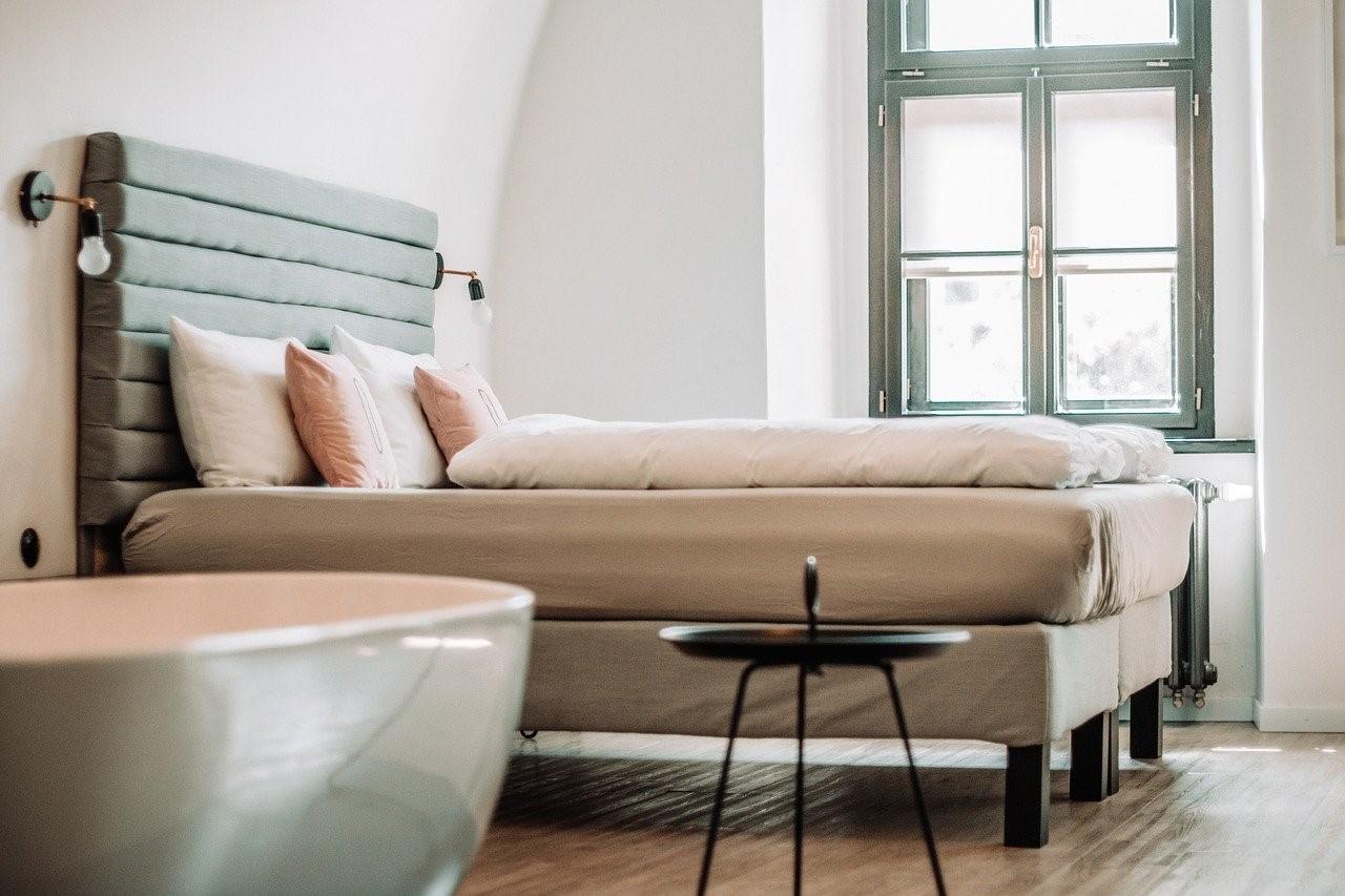Come arredare le camere da letto di un Bed and Breakfast: consigli pratici e idee originali