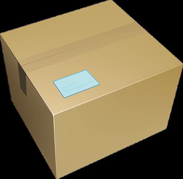 Pellicola per imballo e altri prodotti per spedizioni e trasporti