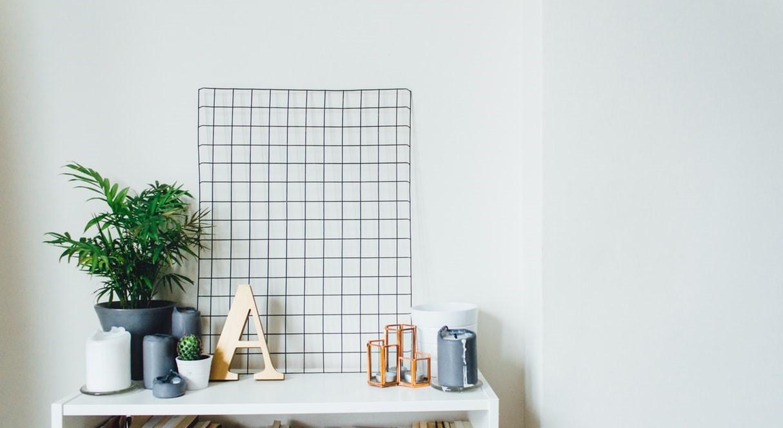 7 idee per decorare e migliorare una casa piccola