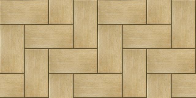 Tutto sulle piastrelle in finto legno