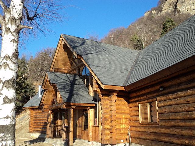 Una casa prefabbricata in legno è la scelta migliore?