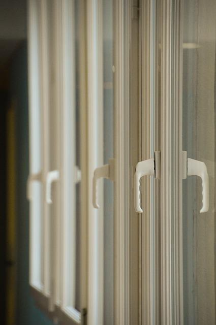 Serramenti in PVC: i tanti motivi di un crescente successo