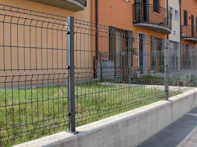 Cosa sono e come sono fatte le recinzioni modulari