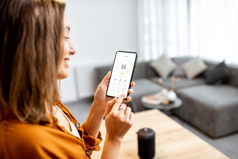 App per l'antifurto, la soluzione smart per la sicurezza della casa