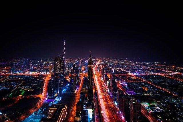 Quanto conviene aprire una società a Dubai