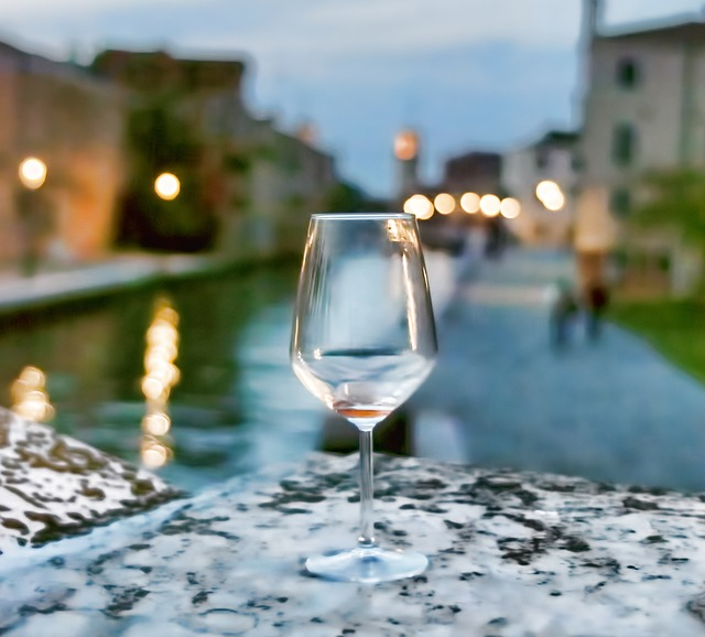 Alla scoperta del vino in Veneto