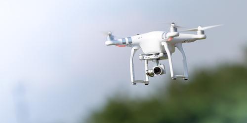 Il patentino per droni e la sua importanza