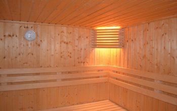 La sauna a infrarossi: cos'è