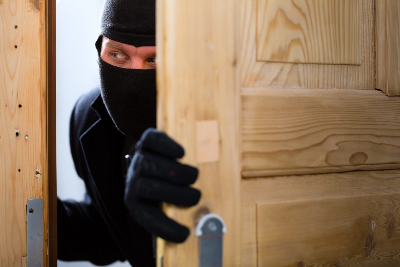Porte blindate: quando è necessario installarne in casa