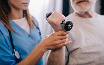 Perché scegliere di seguire i corsi di formazione per fisioterapisti