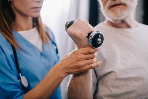Perché scegliere di seguire i corsi di formazione per fisioterapisti?